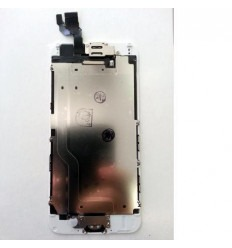 iPhone 6 original display lcd with compatible white lens wit