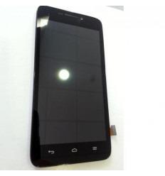 Huawei Ascend G630 pantalla lcd + táctil negro original + ma
