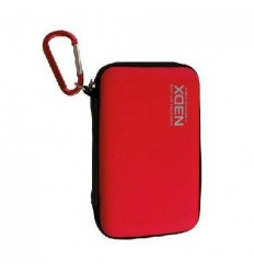 Airfom pocket for 3DS red