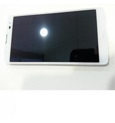 LG G Vista VS880 / D631 pantalla lcd + tactil blanco origina