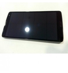 LG G Vista VS880 / D631 pantalla lcd + tactil negro original