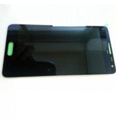 Samsung Galaxy Alpha SM-G850F pantalla lcd + táctil negro or