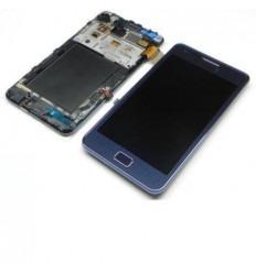 Samsung Galaxy SII Plus I9105P Pantalla lcd + Táctil azul or