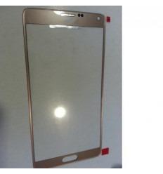 Samsung Galaxy Note 4 SM-N910F cristal dorado original