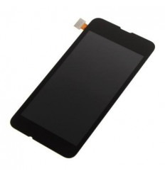 Nokia Lumia 530 original display lcd with black touch screen