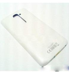 LG D802 Optimus G2 tapa batería blanco