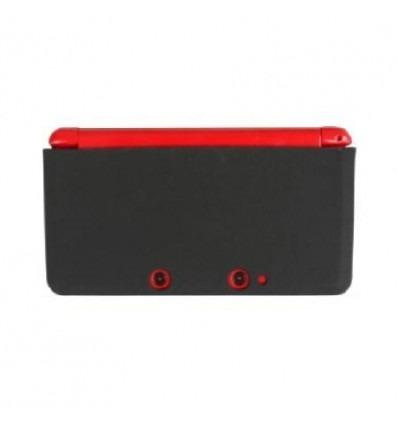 Silicon guard skin black for Nintendo 3DS