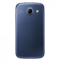 Samsung Galaxy Core Duos I8260 I8262 tapa batería azul
