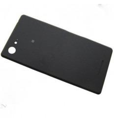 Sony Xperia E3 D2203 D2206 D2243 D2202 tapa batería negro co