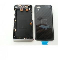 Blackberry Z30 carcasa completa negro