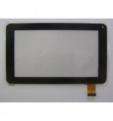 """Pantalla táctil repuesto Tablet china 7"""" Modelo 41"""