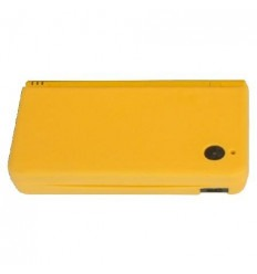 Yellow silicone skin guard Nintendo DSi XL
