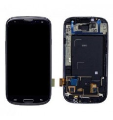 Samsung Galaxy i9300 original display lcd with black touch s