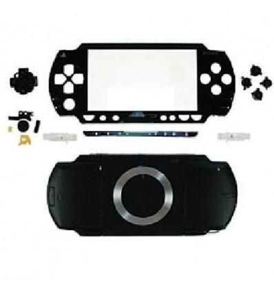 Carcasa completa PSP 1000 Negra