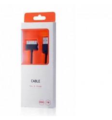 6105 Cable USB Samsung Galaxy TAB TAB 2 P1000 P5100 P3100