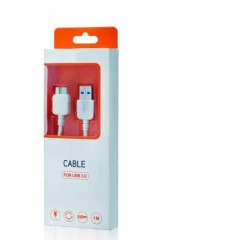 Cable micro USB 3.0 6104