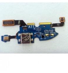Samsung I257 Galaxy S4 mini flex conector de carga micro usb