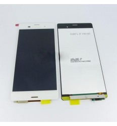 Sony Xperia Z3 D6603 D6643 D6653 original display lcd with w