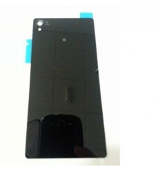 Sony Xperia Z3 D6603 D6643 D6653 black battery cover with NF