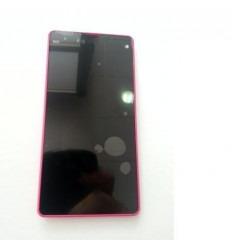Sony Xperia Z1 Mini D5503 Z1C M51W original display lcd with