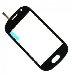 Samsung Galaxy Fame S6810 Pantalla táctil negra original