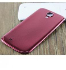 Samsung Galaxy S4 i9500 I9505 I9506 tapa batería rojo