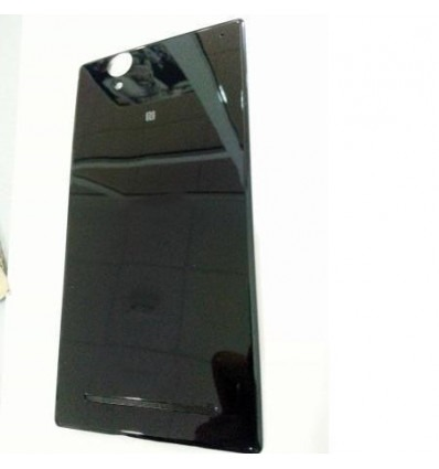 finest selection 846f4 1a842 Sony Xperia T2 Ultra D5322 T2U XM50H black battery cover