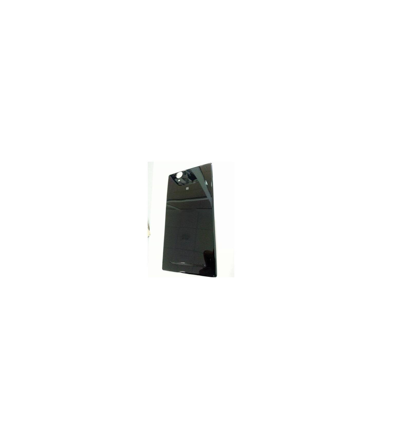 Sony Xperia T2 Ultra D5322 T2u Xm50h Black Battery Cover Baterai Agpb012 A001