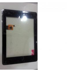 Alcatel OneTouch EVO 8HD pantalla táctil negro original + ma