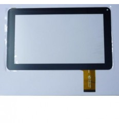 """Pantalla Táctil repuesto Tablet china 9"""" Modelo 24"""