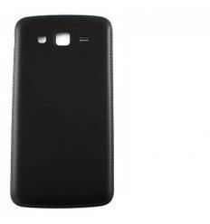 Samsung G7102 Galaxy Grand 2 tapa batería negro