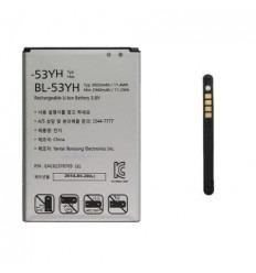 Batería Original LG BL-53YH D855 G3