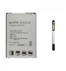 Batería Original LG BL-47TH Optimus G Pro 2 F350 F350S D837