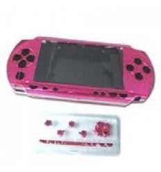 Carcasa completa PSP 1000 Rosa