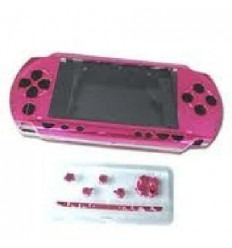 Psp 1000 shell Pink