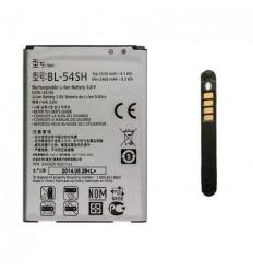 Batería Original LG BL-54SH D405 L90 D722 G3 Mini D331 L Bel