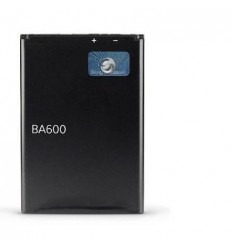 Original battery Sony BA600 Xperia U ST25i