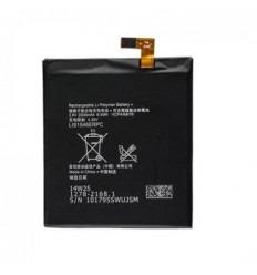 Batería Original Sony LIS1546ERPC Xperia C3 D2502 D2533