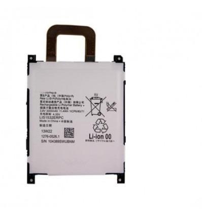 Bateria Original Sony Lis1532erpc Xperia Z1s L39t L39u C6916