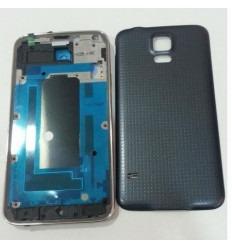 Samsung Galaxy S5 I9600 SM-G900 SM-G900F carcasa completa gr