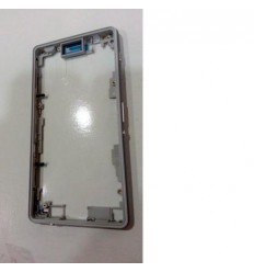 Sony Xperia Z3 Compact Mini M55W D5803 D5833 carcasa central
