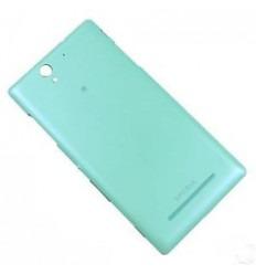 Sony Xperia C3 D2533 Tapa batería verde