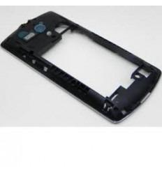 Sony Ericsson Xperia Play R800 neo mt25 carcasa trasera negr