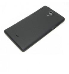 Sony Xperia T LT30 tapa batería negro