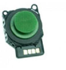 Psp 2000 Joystick analogico Verde