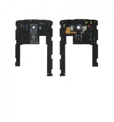 LG G3 D850 D855 LS990 carcasa trasera negro original