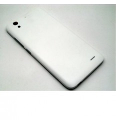 Huawei Ascend G630 tapa batería blanco