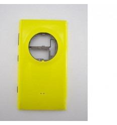 Nokia Lumia 1020 tapa batería amarillo