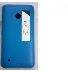 Nokia Lumia 530 tapa batería azul