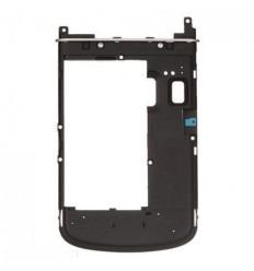 Blackberry Q10 carcasa trasera negro original
